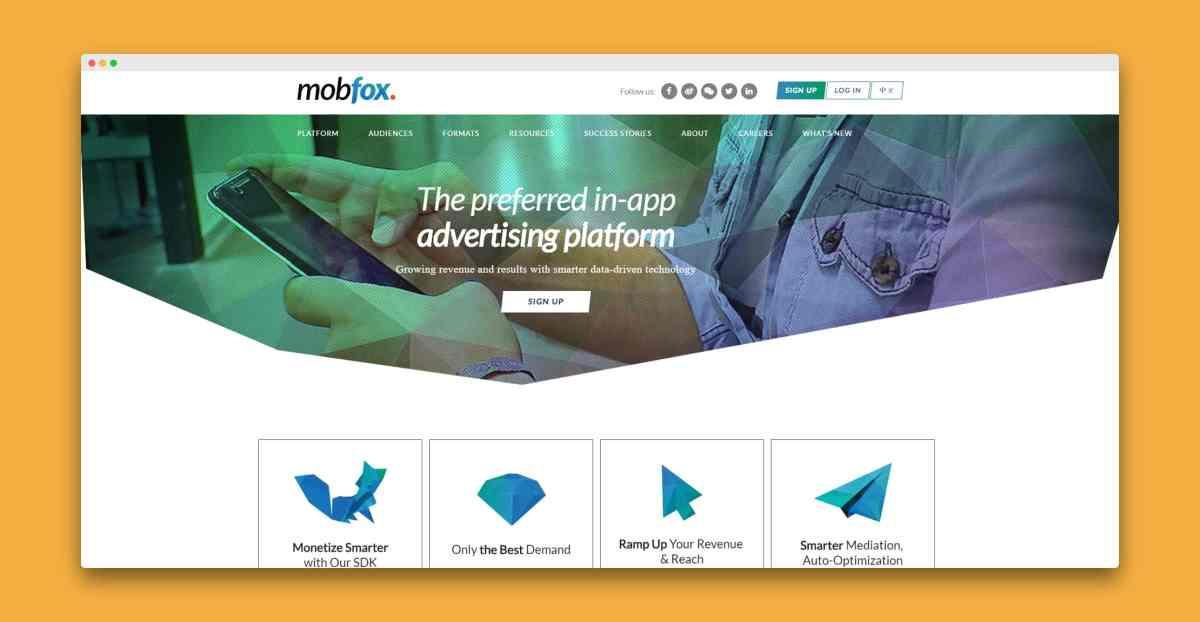 mobfox best 10 Mobile RTB platforms