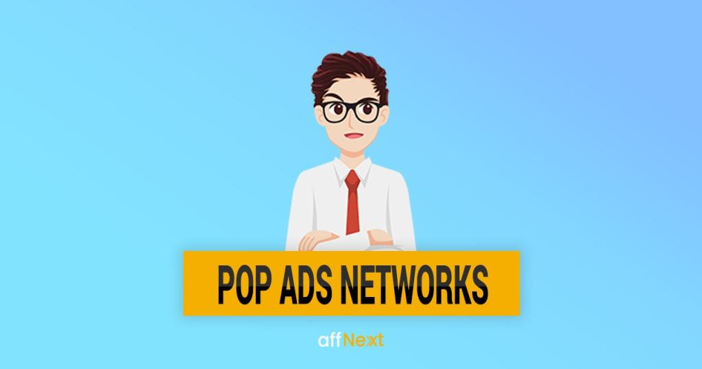 pop ad networks