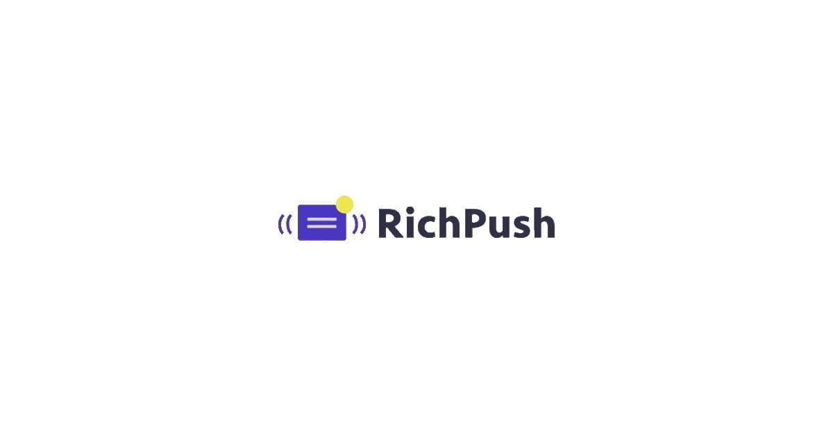Richpush