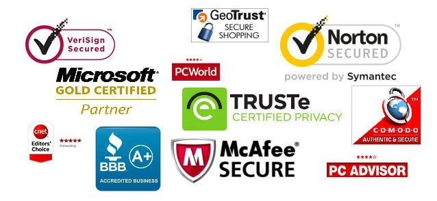 trusted-badges-of-secure-connection