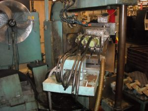 Bohle Flutemaster Mill 8