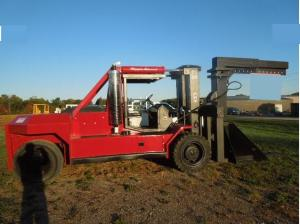 Red Rigger Lift 80000lb pic 2