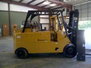 25,000lbs. Royal Forklift 1