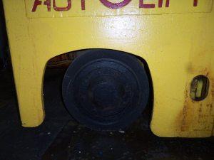 Auto Lift Die Truck 6