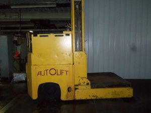 auto lift die truck 50000lb For Sale