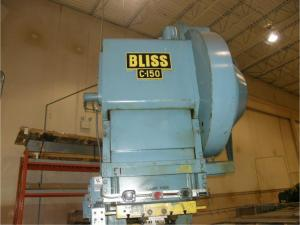 Bliss C150 pic 3