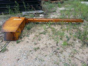 Half Ton Jib Crane 3