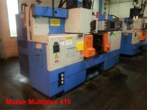 Mazak Multiplex 410 pic 11