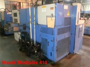 Mazak Multiplex 410 pic 13