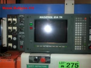 Mazak Multiplex 410 pic 9