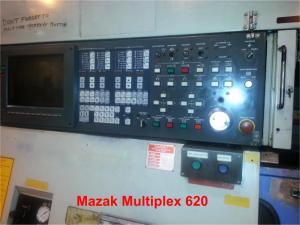 Mazak Multiplex 620 pic 03