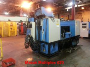 Mazak Multiplex 620 pic 08