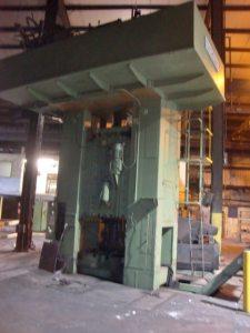 Weingarten 800 Metric Ton