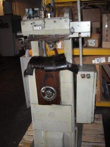 Schmidt Hydraulic Marking Machine (2)