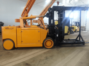 Versa Lift 4060 forklift  for sale 1