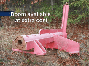 Hyster Boom For H460B 46,000lb For Sale