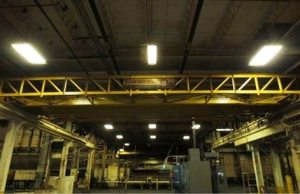 Shaw-Box 10 Ton Overhead Crane [2]