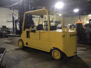 CAT 30000lb Forklift For Sale