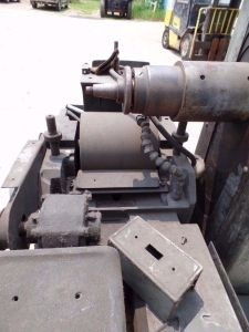 Harig Surface Grinder Model C6 3