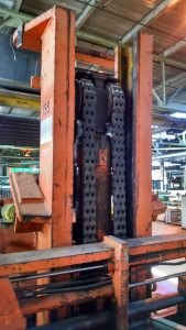 40,000lb Royal CAT Forklift For Sale