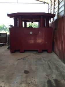 600 Ton Riggers Manufacturing EZ Lift Gantry (1)