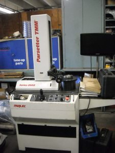 used parlec presetter 2000
