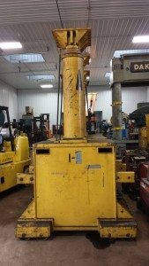 800 Ton Lift Systems Hydraulic Gantry For Sale