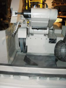 Used Okamoto Universal Cylindrical Grinder For Sale