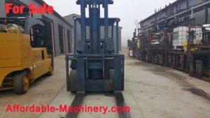 30000lb Cat Forklift For Sale