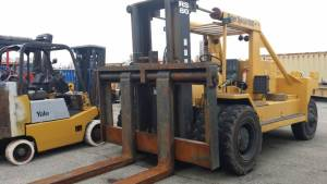 80,000lb. Capacity Bristol RS80 For Sale