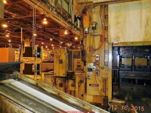 600 Ton Capacity Minster Straight Side Press For Sale (1)