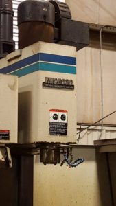 Used Fadal VMC6030HT CNC Mill For Sale 5
