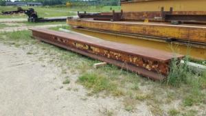 200 220 Ton J&R Lift N Lock Hydrualic Gantry For Sale 14