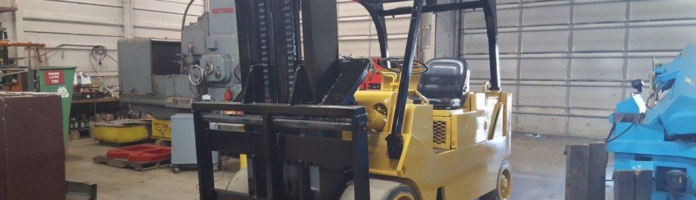 30,000lb cat royal forklift for sale caterpillar