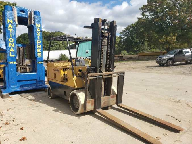 CAT T200 For Lift For Sale