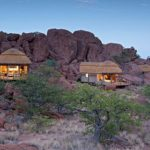 Mowani Mountain Camp - Accomodation