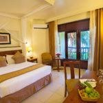 Hotel White Sands - Room