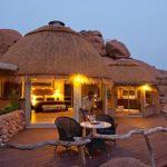 Camp Kipwe - accomodation