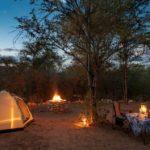 Tamboti campsite