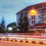Hotel Hennissis