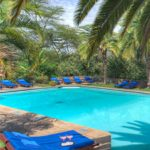 Sarova Hotel Lion Hill - pool