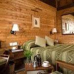 Serena Mountain Lodge - room