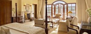 Mount Kenya Safari Club - room