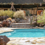 Desert Homestead Lodge - Swimmingpool