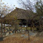Sangaiwe Lodge