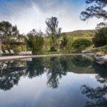 Cavern Resort - pool