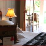 Mooi Plaas Guesthouse - room