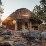Rwakobo Rock - Family Cottage