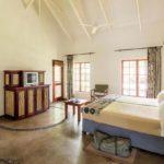 Hippo Hollow Lodge - room