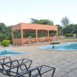 Hotel Kon Tiki - pool